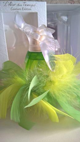 L'AIR DU TEMPS Couture Edition by Nina Ricci
