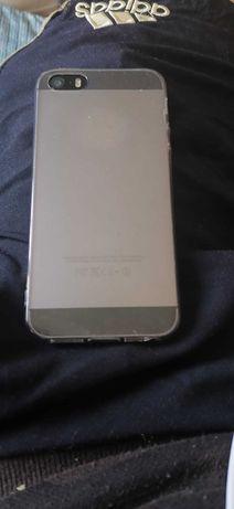 IPhone 5s 16 GB em bom estado