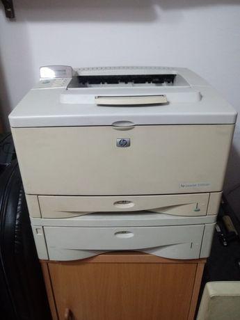 Drukarka HP Laserjet 5100 dtn