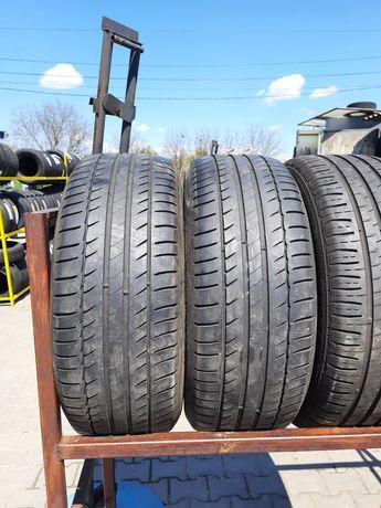 Шины 215/55 R16 Michelin - 2шт