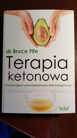 Terapia ketonowa - dr Bruce Fife