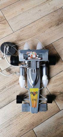 Lampa oświetlenie żyrandol auto wyścigówka dla chłopca