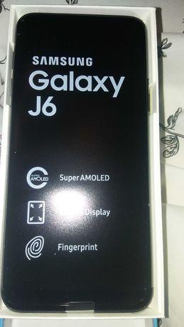 Samsung Galaxy J6 32GB sm-j600fn/ds