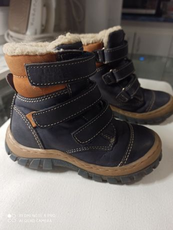 Buty dziecięce Lasocki