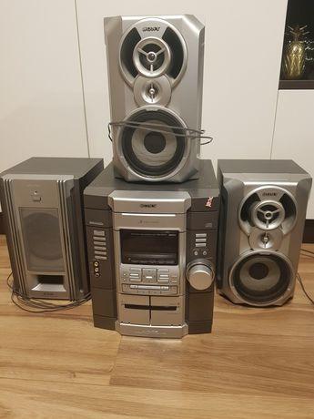 Wieża stereo Sony MHC-RG55S
