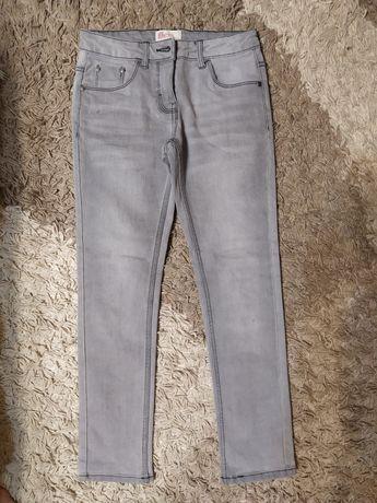 Джинсы, штаны на рост 140 см