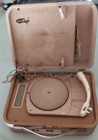 Gira discos - VINTAGE Dual party 295