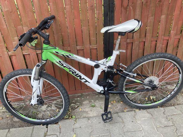 Nowy rower dla dzieci
