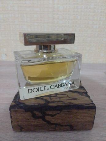 Dolce&Gabbana The one продажа.