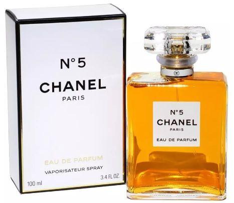 Chanel No 5 Perfumy damskie. EDP 100ml. PREZENT / ŚWIETA