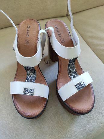 Sandały Quazi roz 41