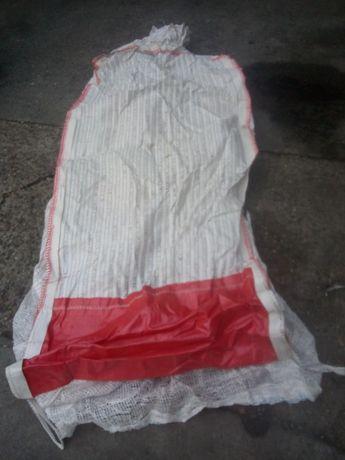Worki Wentyle Wentylowane BIG BAG 92/92/200 cm