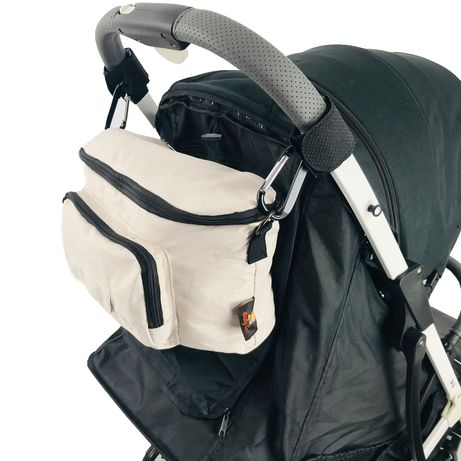 Сумка органайзер, сумка для мами, сумка для коляски, сумка в автомобіл