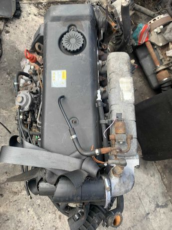 Двигун Двигатель Мотор Фіат Дукато Fiat Ducato 2.8TD