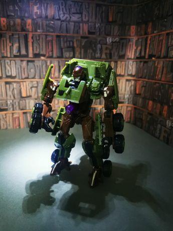 Transformers varios