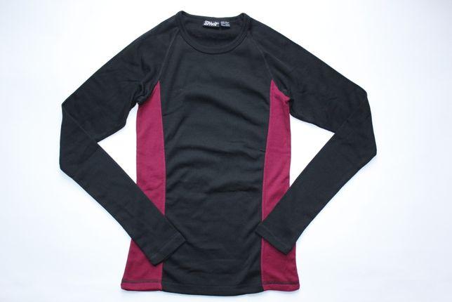 Crivit koszulka damska termiczna funkcyjna XS