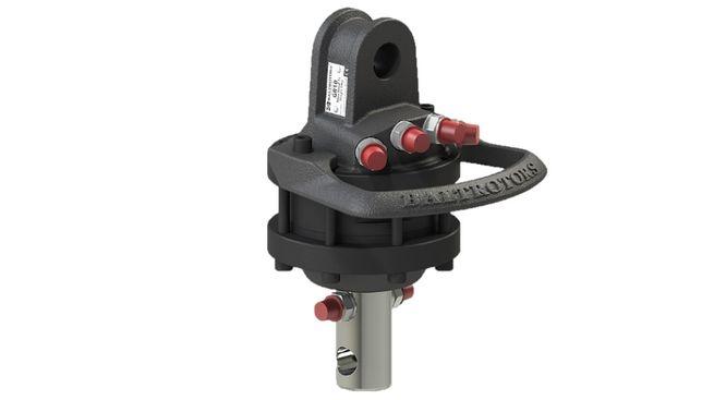 Rotator hydrauliczny / Baltrotors / obrotnica / 1 Tona / T /