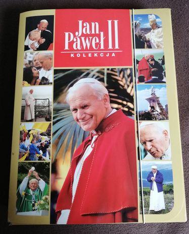 Oddam gratis różne gazety: Kolekcja Jan Paweł II, Sanktuaria, inne