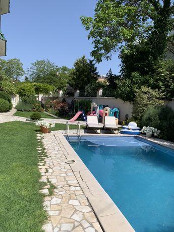 Аркадия-дом на лето