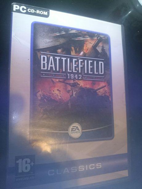 Battlefield 1942-gra komputerowa pc,pl
