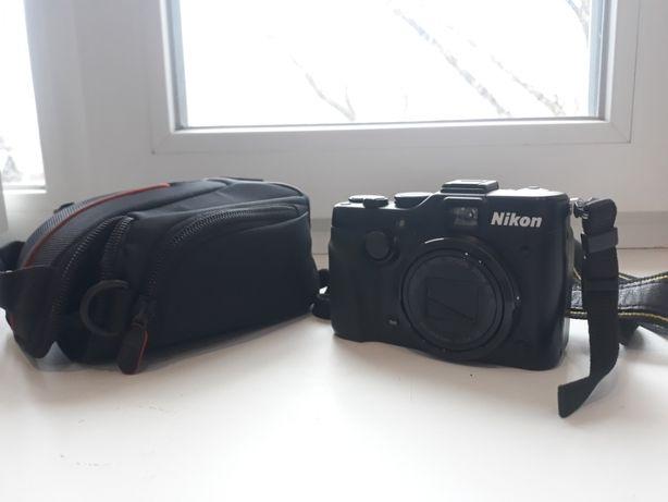 Фотоаппарат Nikon Coolpix P710 (4900 руб.)