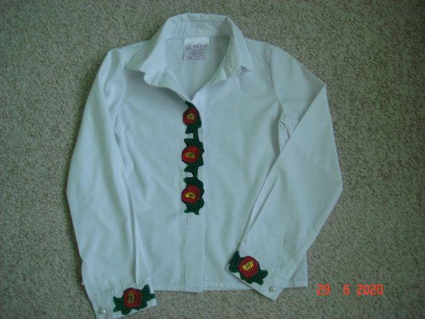 Блуза Моне Mone Вышиванка