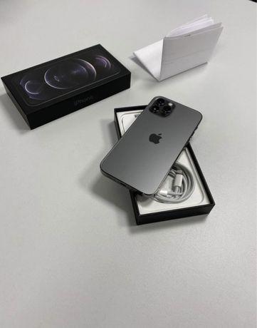 Iphone 12pro 128gb graphite