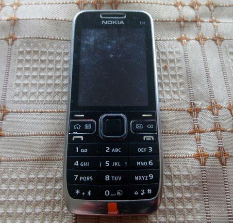 Nokia E52-1 type RM-469