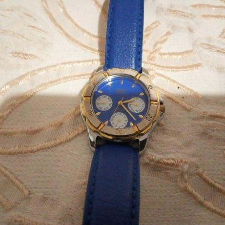vendo ou troco LORUS relógio original unisexo