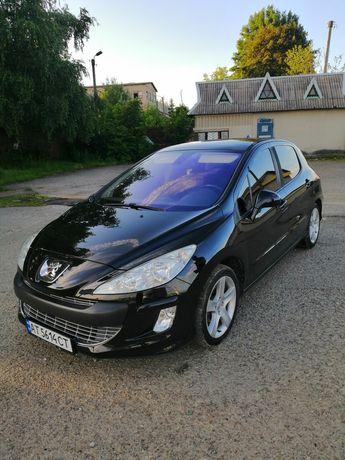 Peugeot 308 panorama