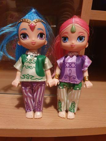 Шиммер и Шайн куколки