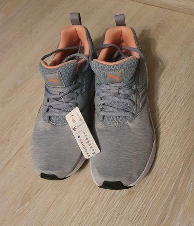 Nowe buty sportowe Puma 38,5