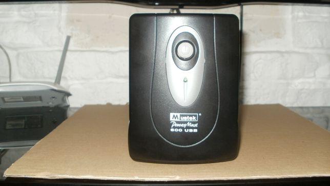 ИБП PowerMust - ваш ноутбук или компьютер под защитой