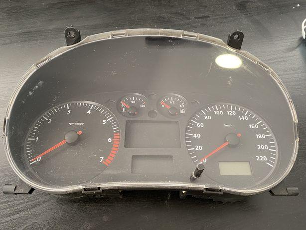 Quadrante Seat Ibiza 6k2 Gasolina (1.0 mpi)