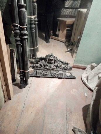 Зеркало Антиквариат