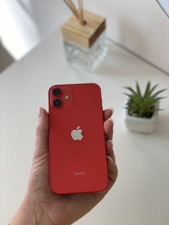 Apple iPhone 12 mini 256GB RED. Neverlock. Б/у Как новый!