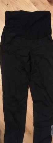 Spodnie ciążowe r36