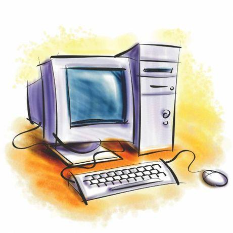 Компьютерный мастер. Установка Windows
