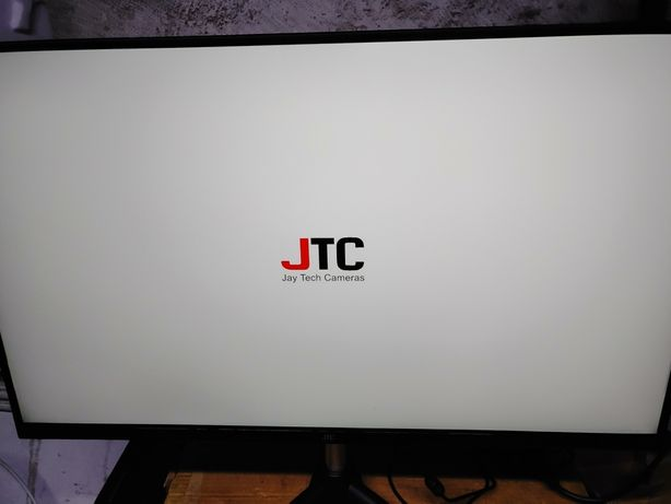 Monitor JTC 27 cali