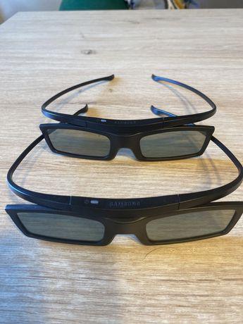 2x okulary 3D Samsung SSG-51000GB
