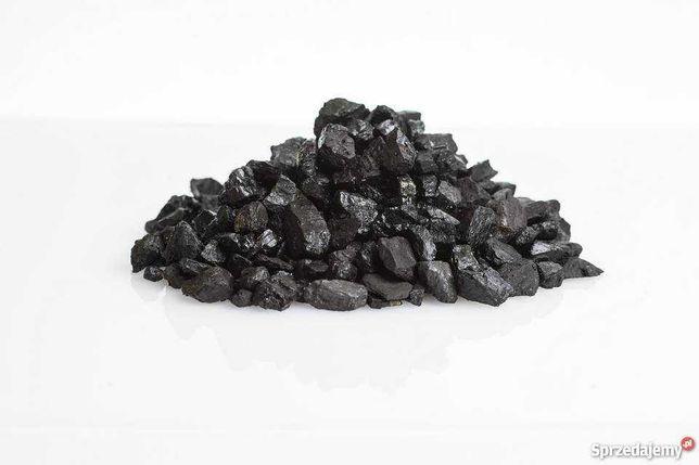 Węgiel eko-groszek SKARBEK klasa 28 kJ/kg uziarn. 5-25 mm popiół 3-4 %