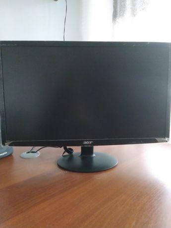 Монітор Acer s240hl