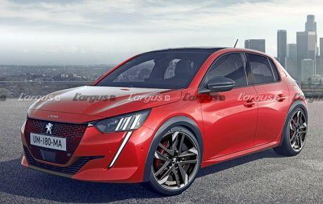 """Jantes Peugeot GTI 17"""" 4x108 novas"""