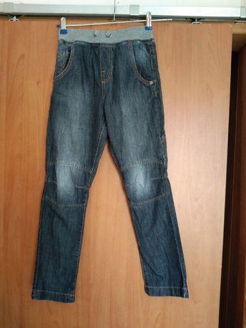 Легкие джинсы Zara kids 134-140 рост