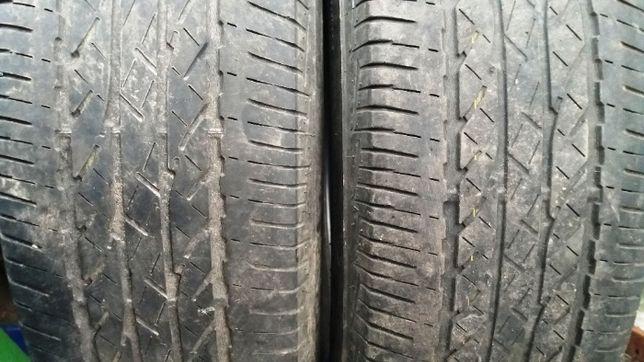 Резина Шини всесезонні Bridgestone 225/65 R17