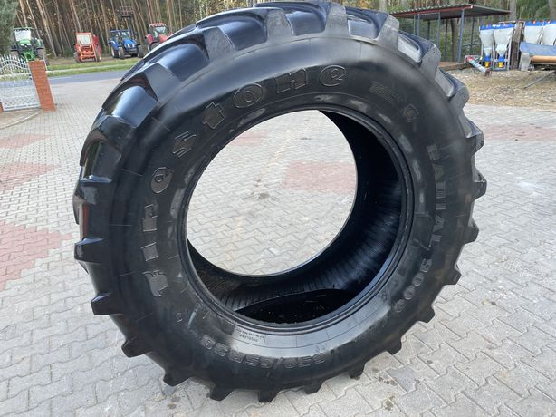 Opona Firestone 650/65R38