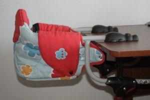 Портативне крісло для годування Chicco