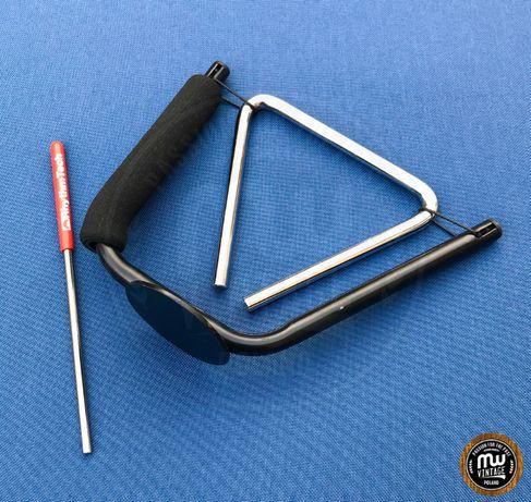 Rhythm Tech – trójkąt z uchwytem Trigger Triangle USA