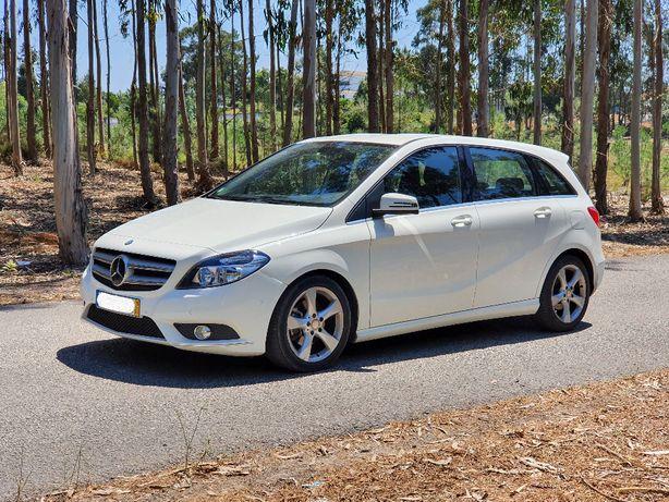 Mercedes Benz B 180 CDI 109cv GPS