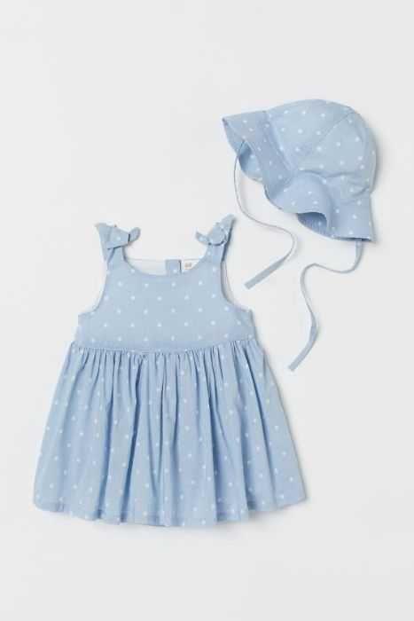 Sukienka body z kapeluszem H&M 86 Sanok - image 1